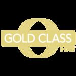 iCar Gold Class Logo