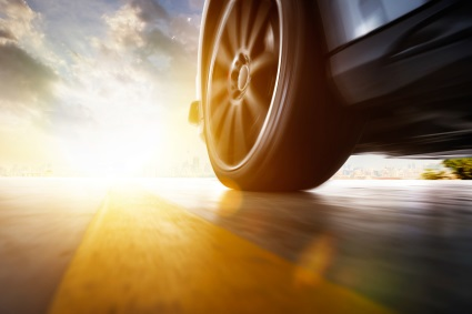 Getting your car on the road is what we are all about